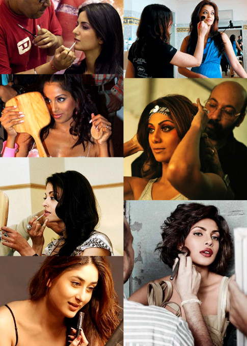 How to Look Like a Bollywood Actress: The Ultimate Beauty ...
