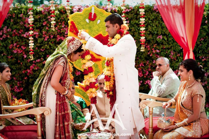 How to perform a Traditional Hindu Wedding? | Happy ...