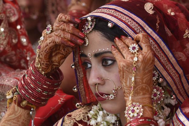 How women marry in India - Livemint