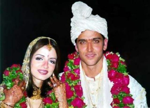Hrithik and Sussanne: A marriage in pictures - Rediff.com ...