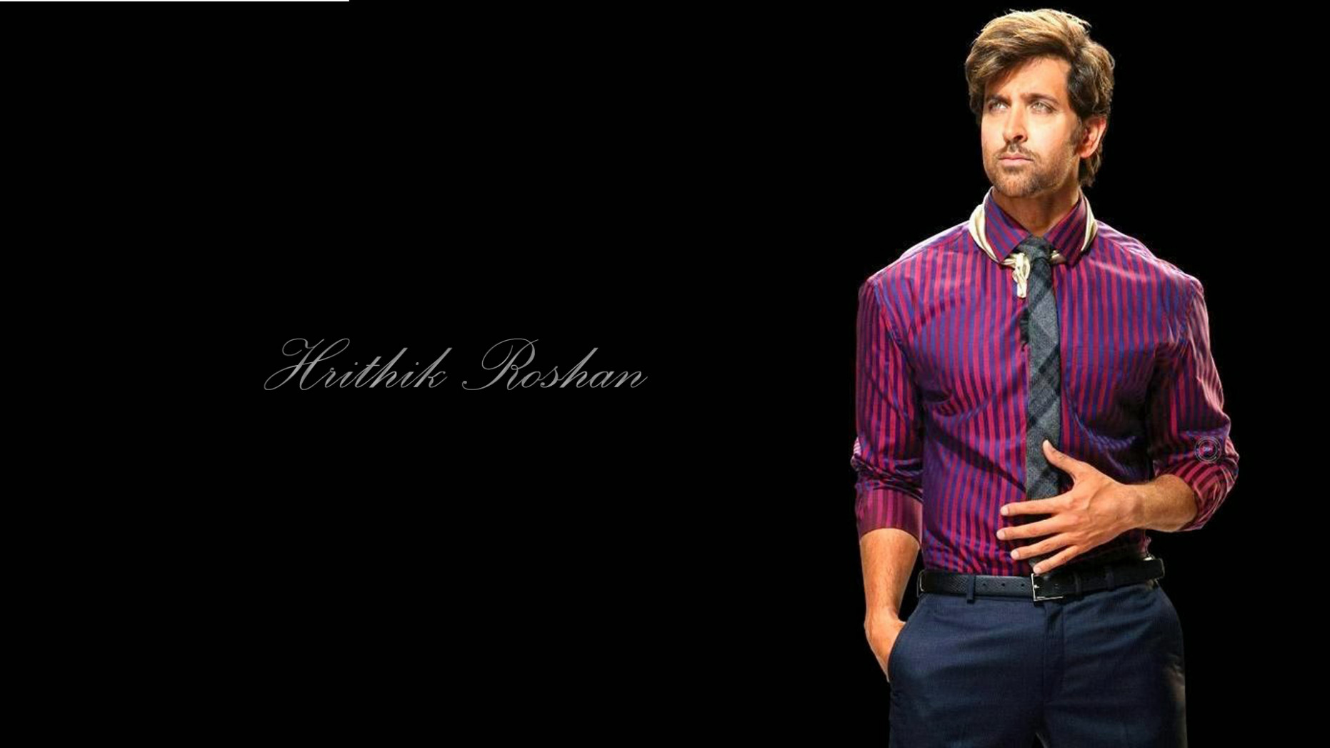 Hrithik Roshan Bollywood Actor Wallpaper – Hrithik Roshan ...