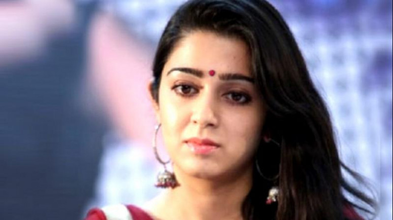 Hyderabad drug racket: Tollywood actress Charmme Kaur ...