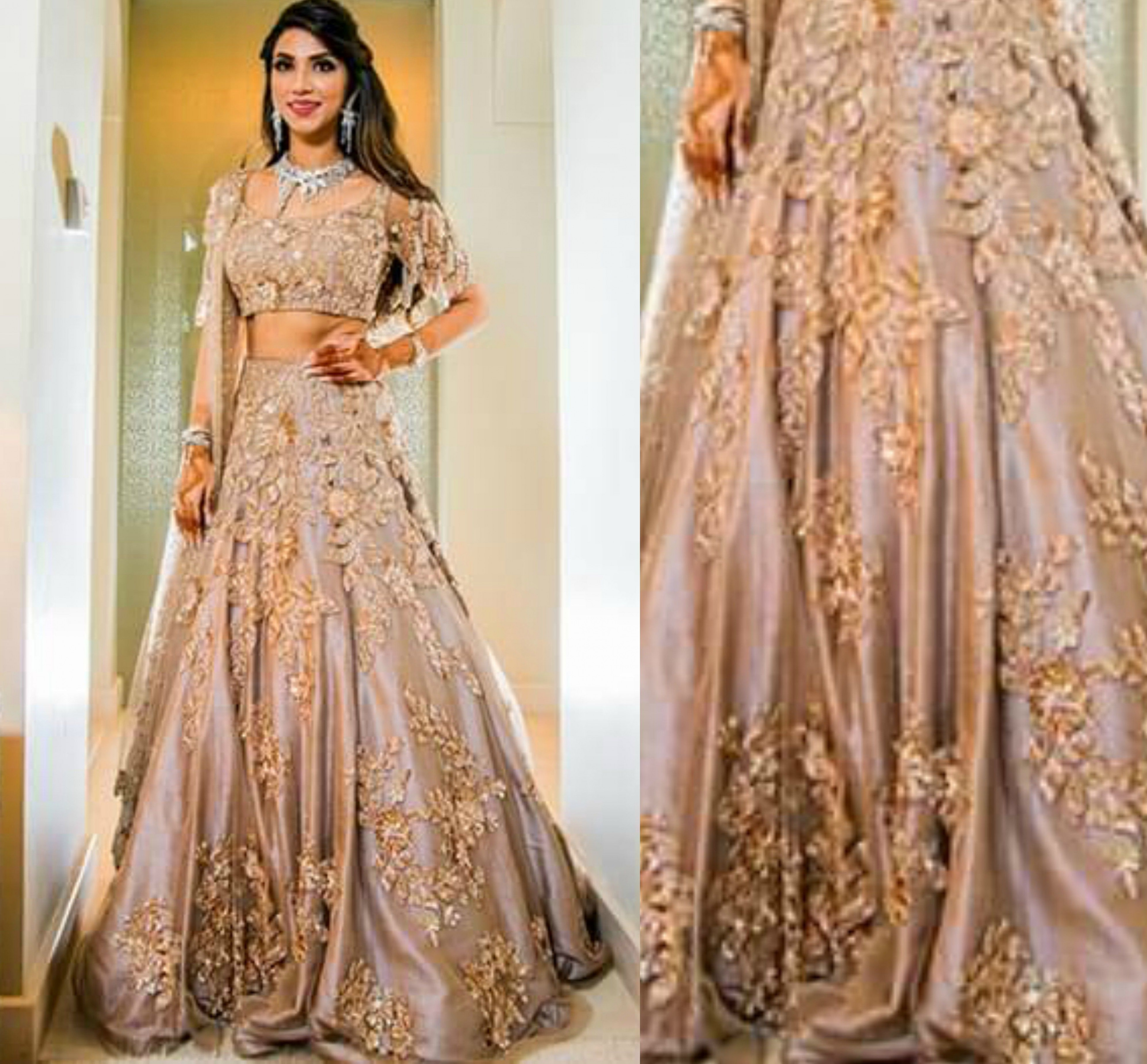 Image result for indian wedding dresses 2018 - 2019 ...