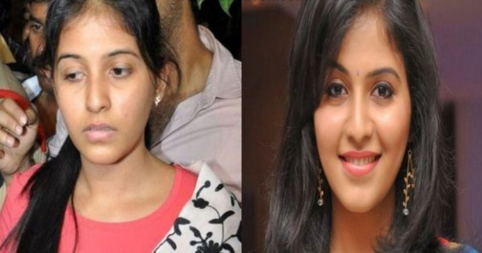 This Is Why Tollywood Heroines Without Makeup Photos Is So Famous!