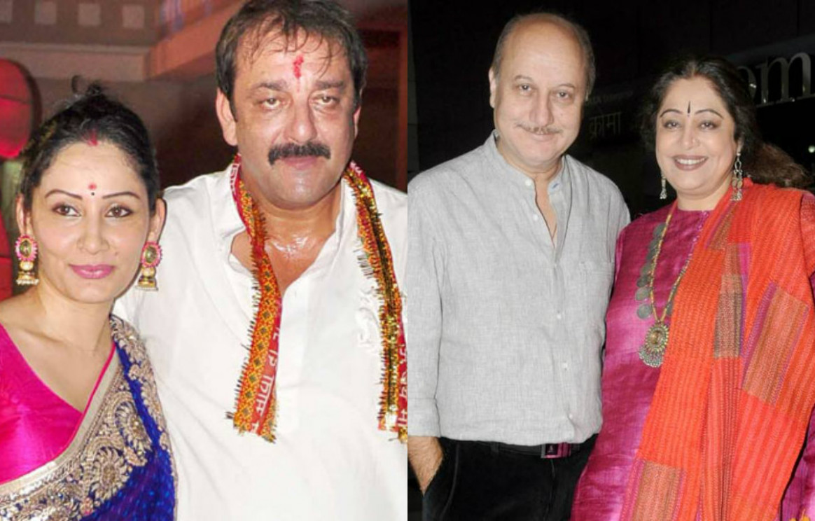 In Pictures : Bollywood Celebrities who Married Divorced ...