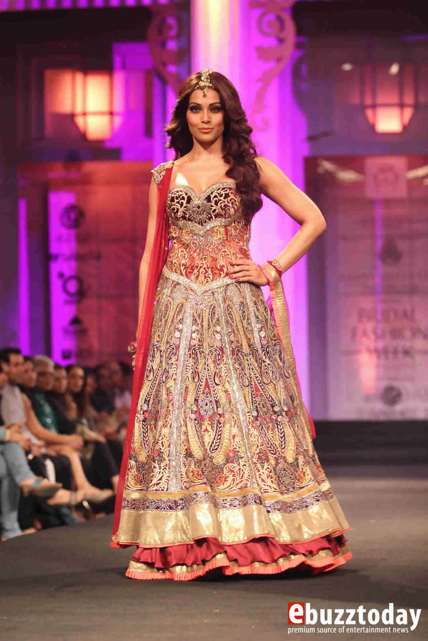 India Bridal Fashion Week (IBFW) to be held in London 2014 ...