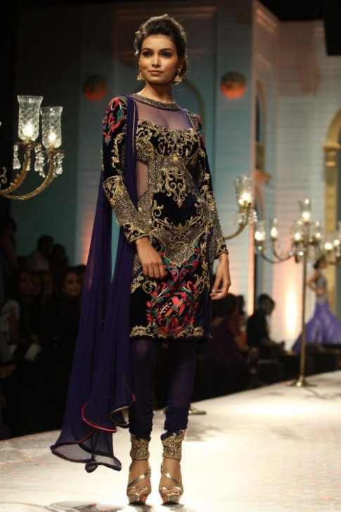 india bridal fashion week | Tumblr