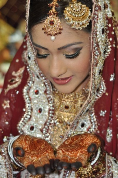 India Wedding Designs | Bridal Styles and Fashion: Indian ...