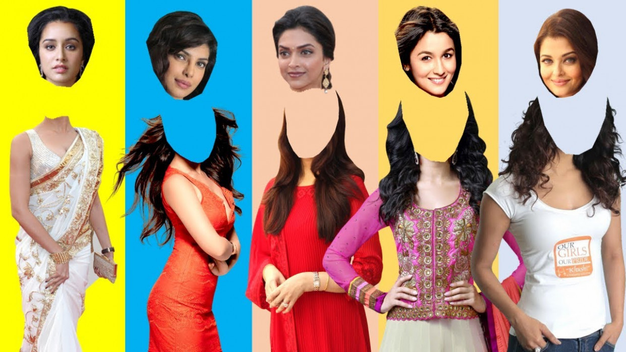 Indian Actress Makeup Dress Up Games - Mugeek Vidalondon
