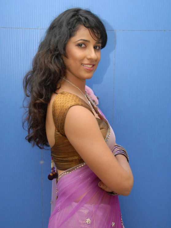 Tollywood Actress Tattoo