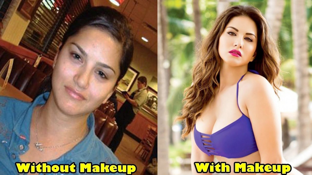 Indian Actress Without Makeup You | Saubhaya Makeup