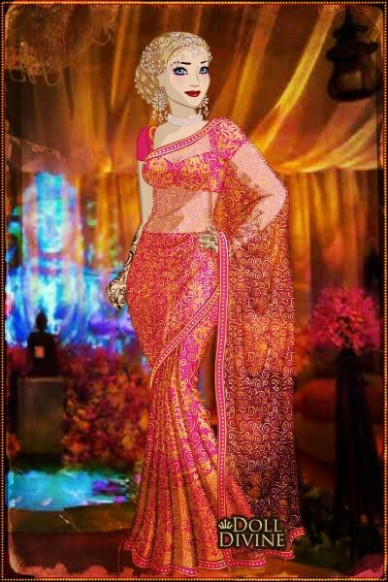 Indian Bridal Dress Up Games Online - Wedding Dresses In ...