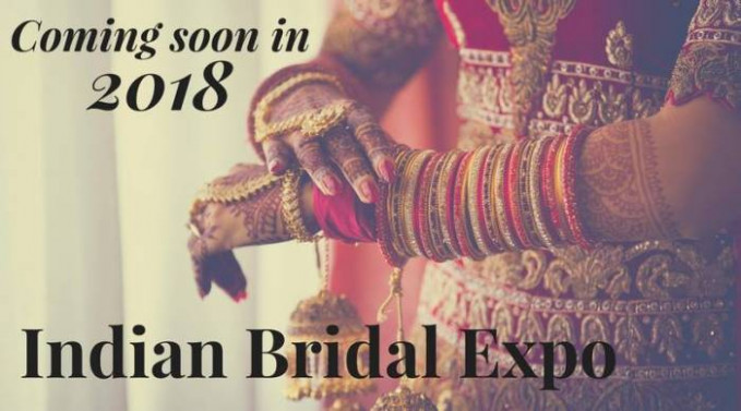 Indian Bridal Expo in Sydney, 28th February 2018