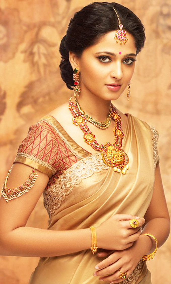 Indian Bridal Hairstyles for Short & Medium Hair ...
