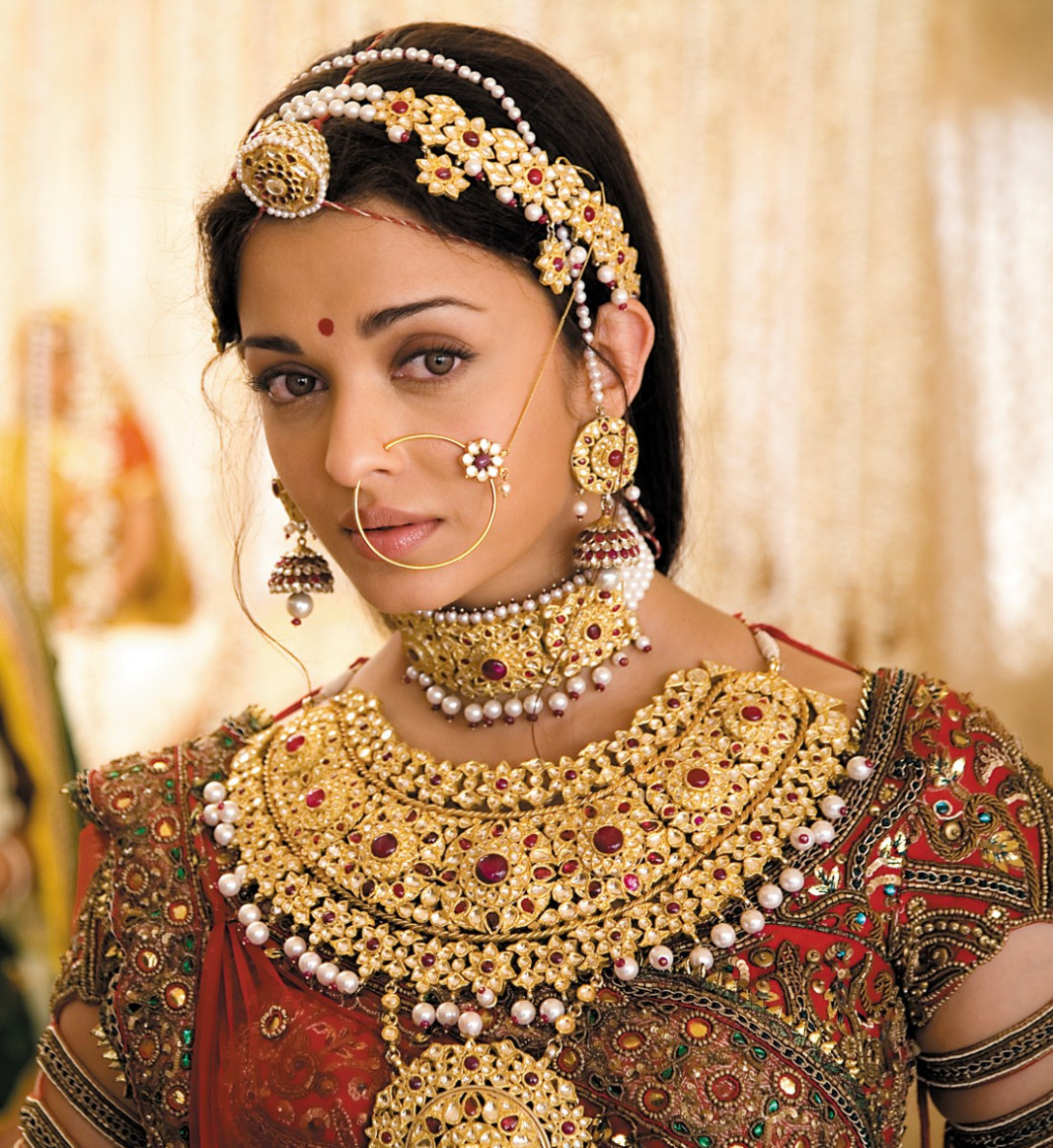 Indian Bridal Jewelry Sets | Fashion in New Look