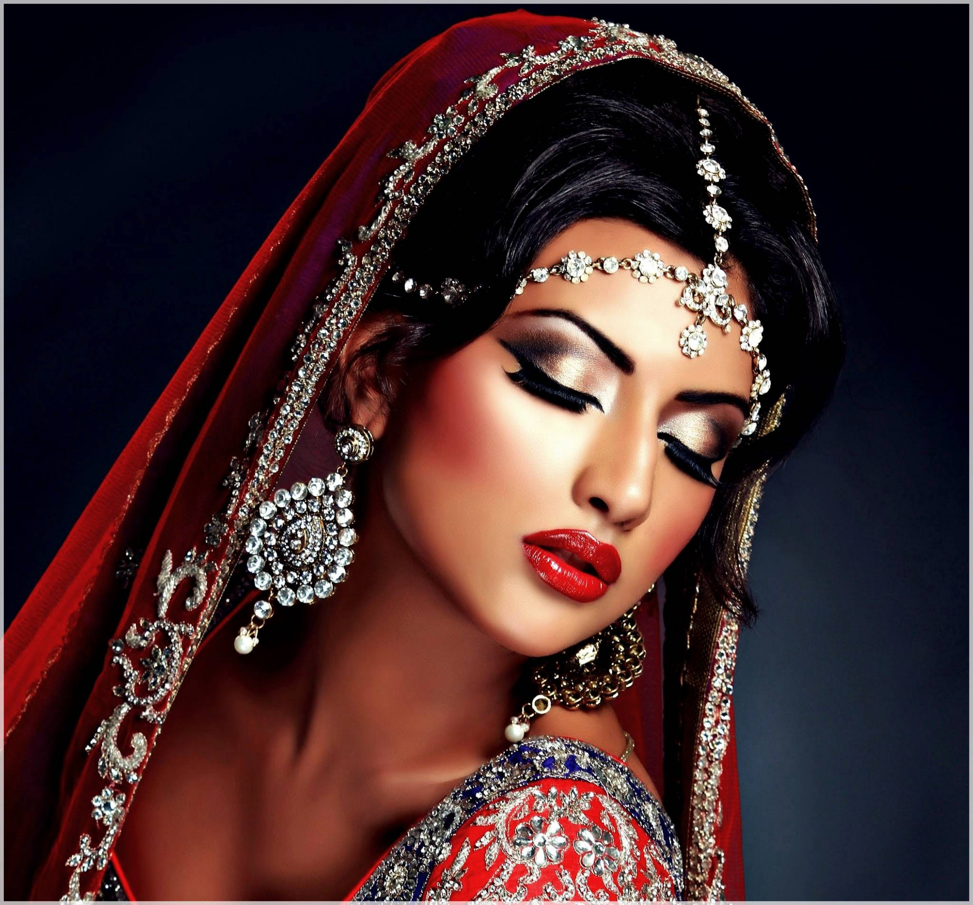 Indian Bridal Makeup Artist Leicester | Saubhaya Makeup