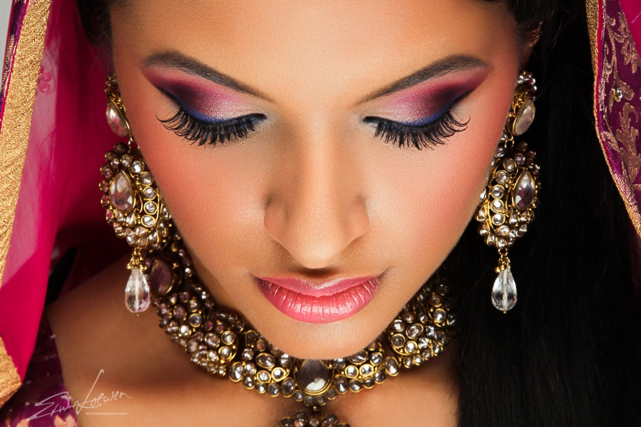 Indian Bridal Makeup: Expert Recommended Dos and Don'ts ...