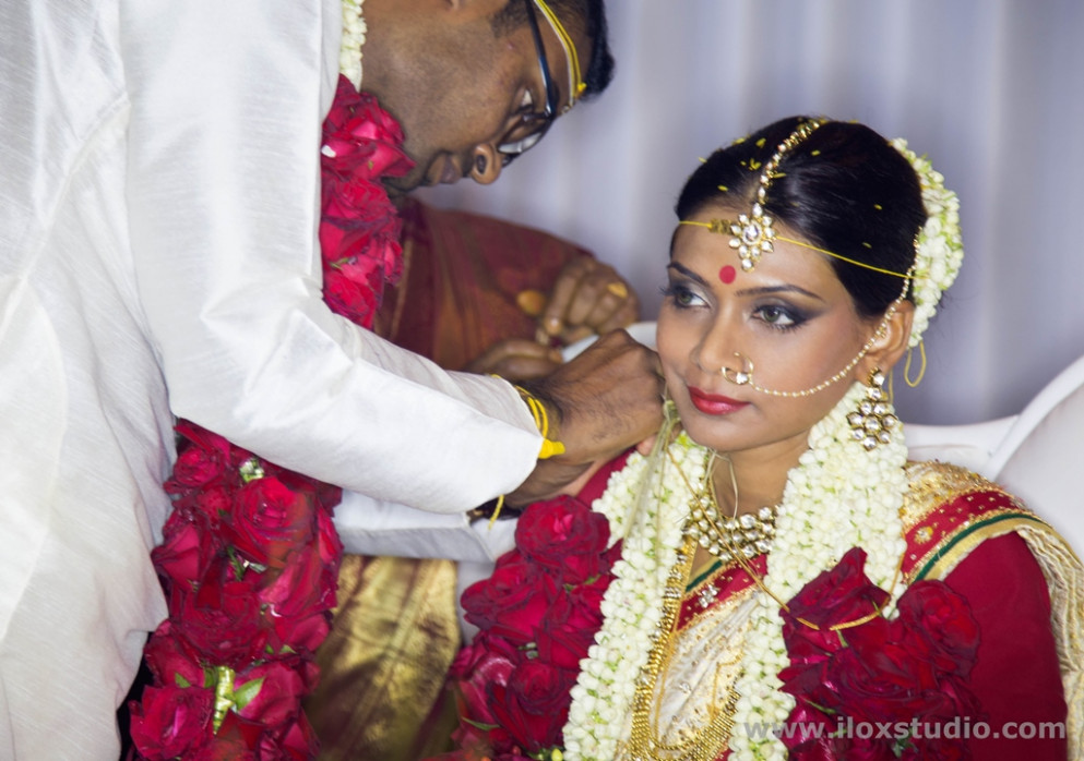 Indian Bridal Makeup Malaysia | Bollywood Wedding Makeup ...