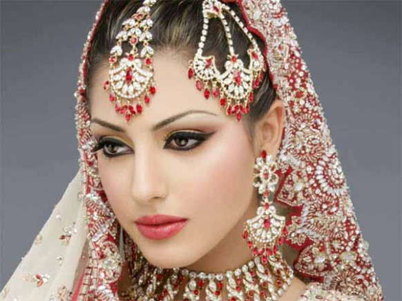 Indian Bridal Makeup Tips for Different Skin Tones