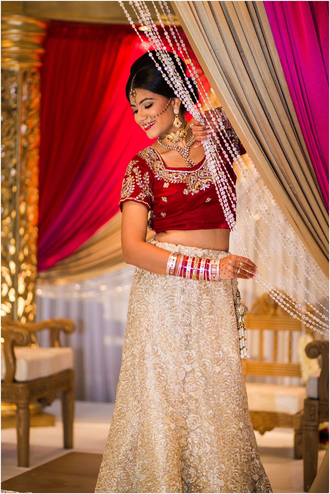 Indian Bridal poses - Indian Wedding Photographer | Indian ...