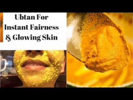 Indian Bridal Ubtan For Fairness, Glowing, Clear, Acne ...