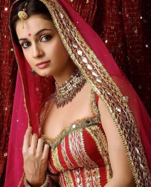 indian bridal wear: indian bridal dresses wallpapers