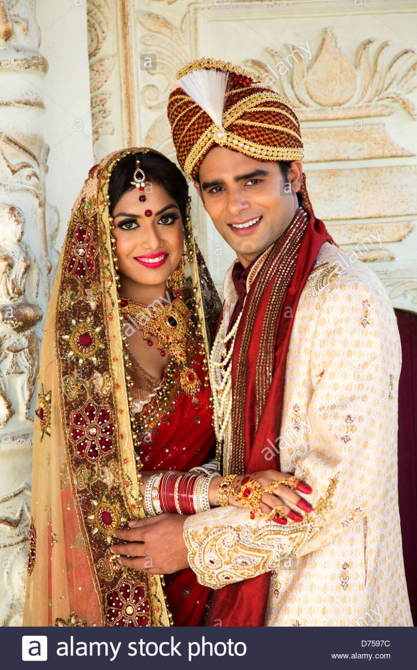 Indian Bride And Groom Dressup And Makeup Games Free ...