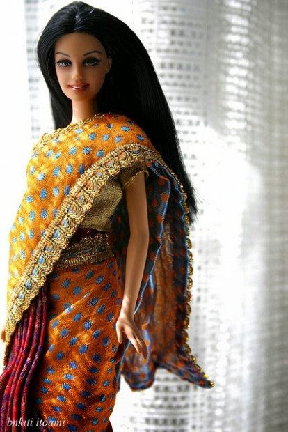 Indian Bride Barbie HD wallpapers Free Download ..