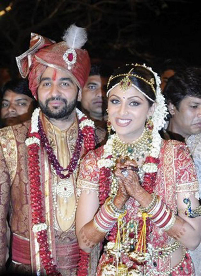 Indian Celebrities Wedding Pics Photos, 251591 - Filmibeat ...