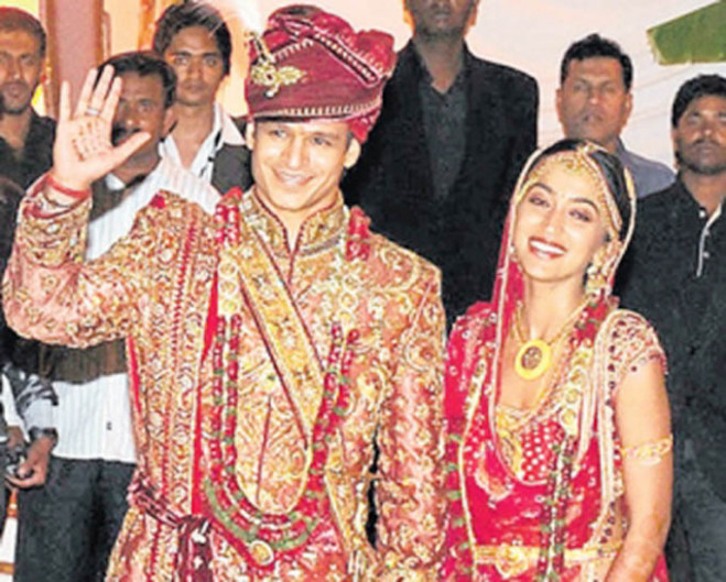 Indian Celebrities Wedding Pics Photos, 251980 - Filmibeat ...