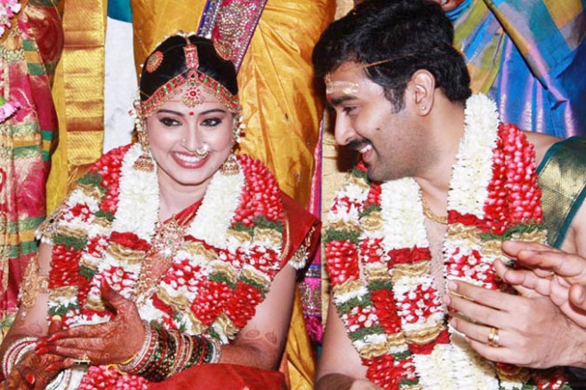 Indian Celebrities Wedding Pics Photos, 253666 - Filmibeat ...