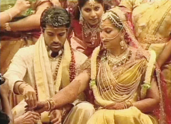 Indian Celebrities Wedding Pics Photos, 254113 - Filmibeat ...