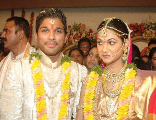 Indian Celebrities Wedding Pics Photos, 254160 - Filmibeat ...