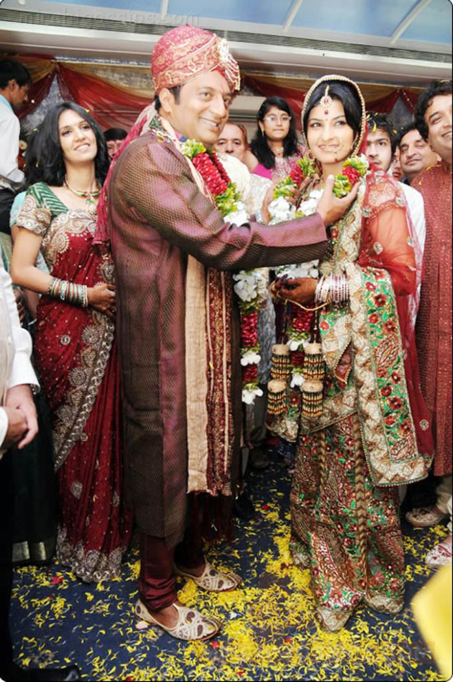 Indian Celebrities Wedding Pics Photos, 276252 - Filmibeat ...