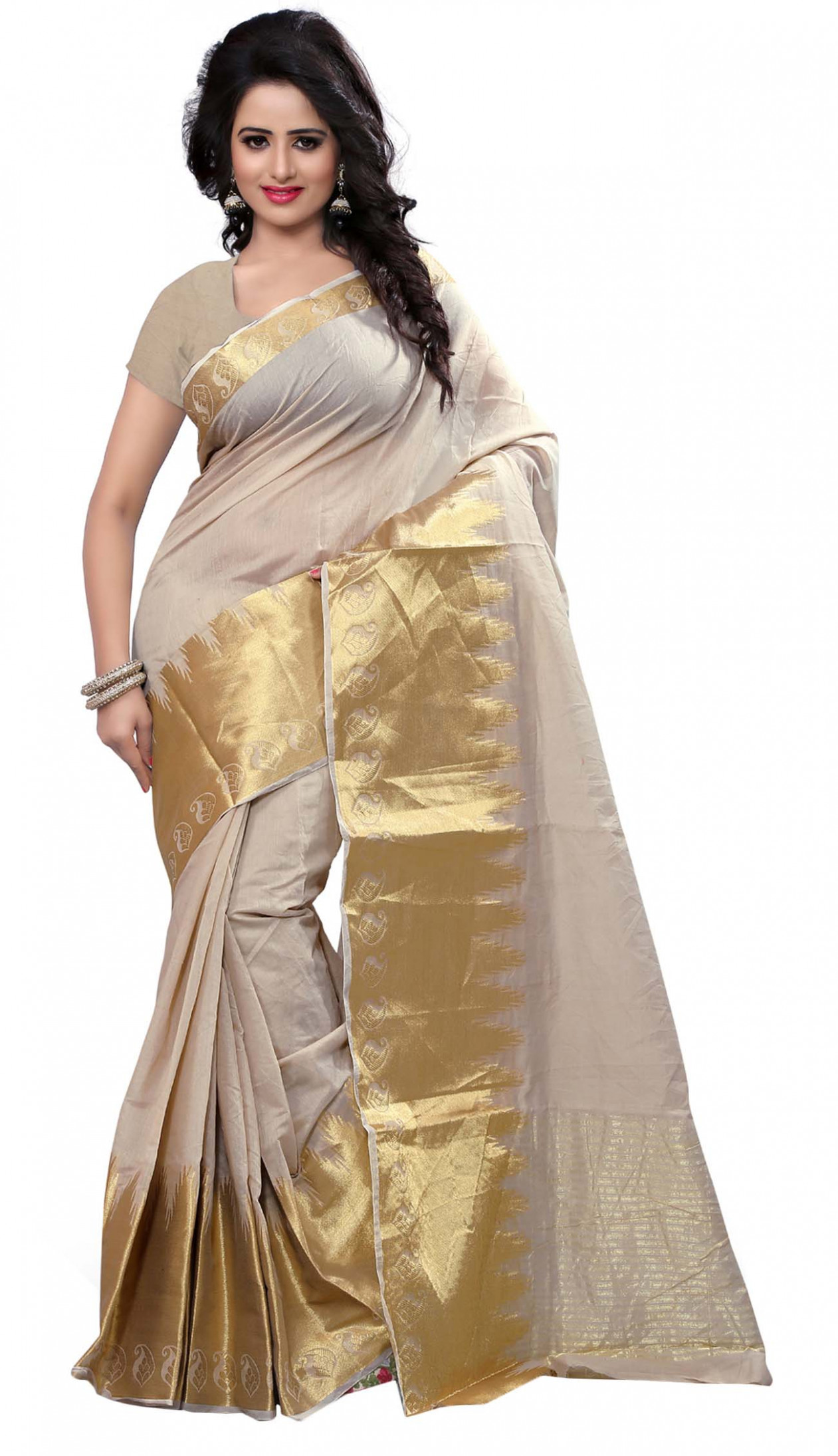 Indian Fashion Women Traditional Saree Bollywood Ethnic ...