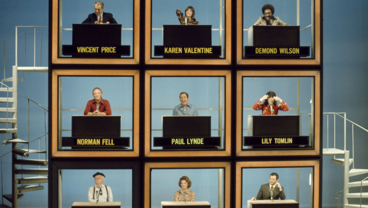 Indian Version of 'Hollywood Squares' Set for Fox's Star ...