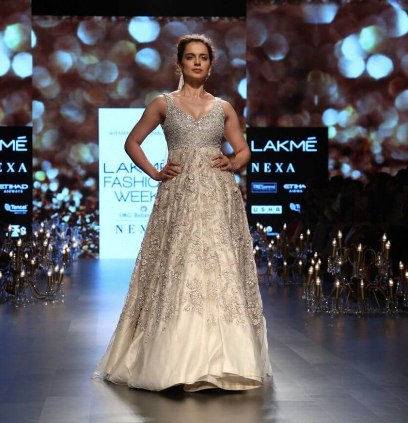 Indian Wears Trends at Lakme Fashion Week Summer Resort ...