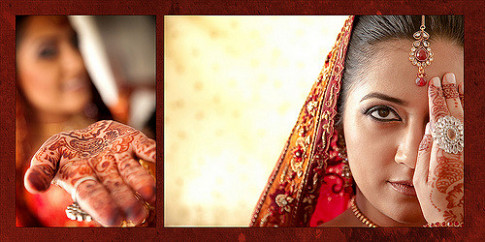 Indian wedding - a gallery on Flickr