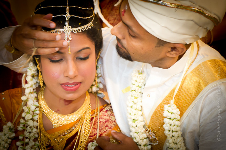 Indian Wedding and Ceremony in Malaysia: Process of the ...