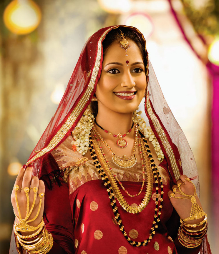 Indian Wedding Culture Traditions. 10 Wedding Traditions ...