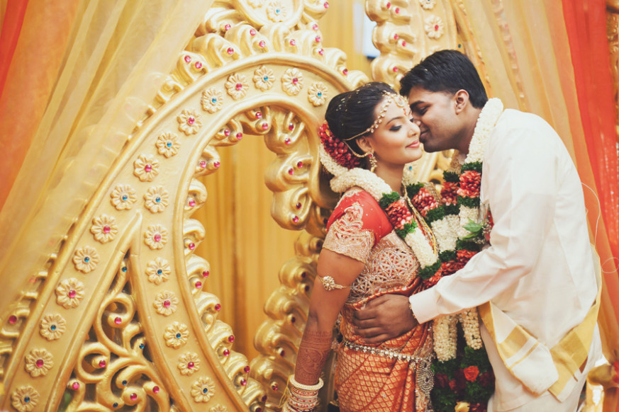 Indian Wedding in KL Malaysia | Wefreeze Photography