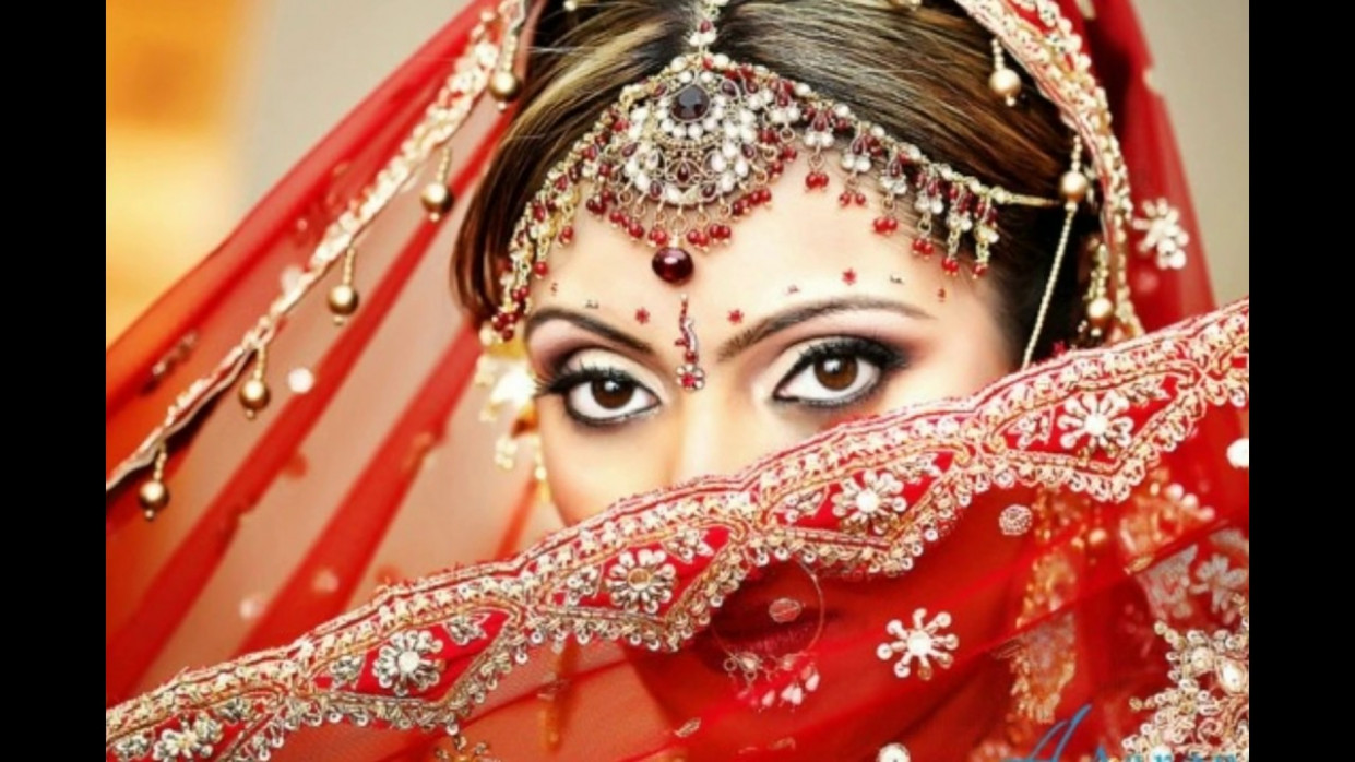 Indian Wedding Poses - YouTube - indian bridal photos album