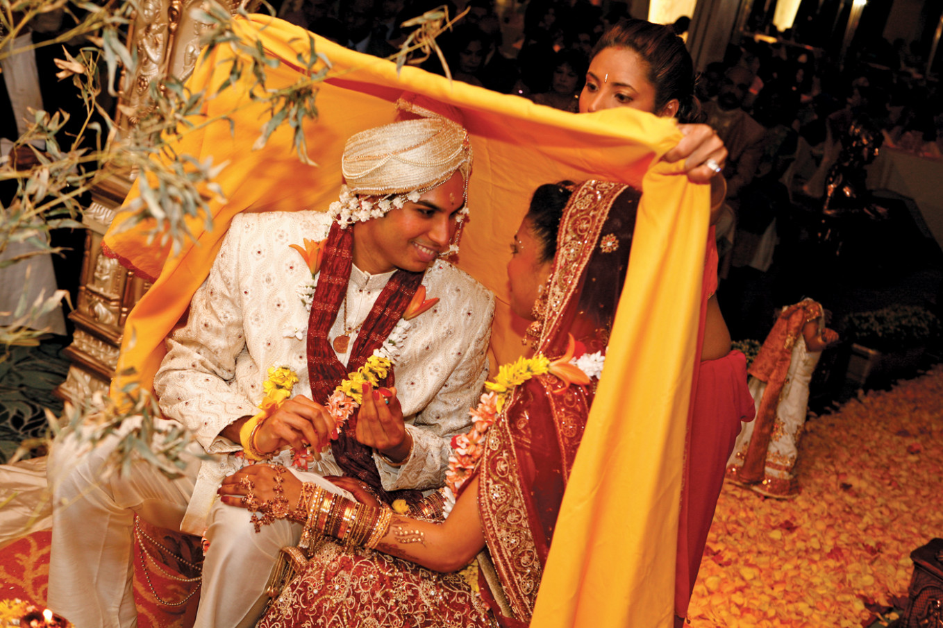 Indian Wedding Traditions