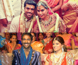 Inter Caste Marriages In Tollywood