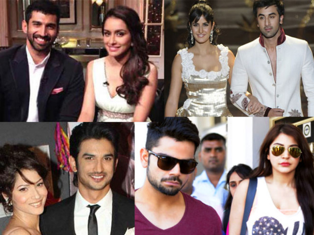 Is marriage on card for these Bollywood couple in 2015?