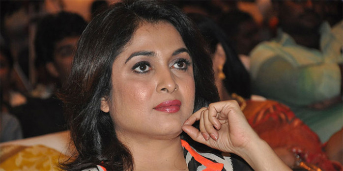 Is Ramya Krishna Highest Paid Actress in Tollywood?