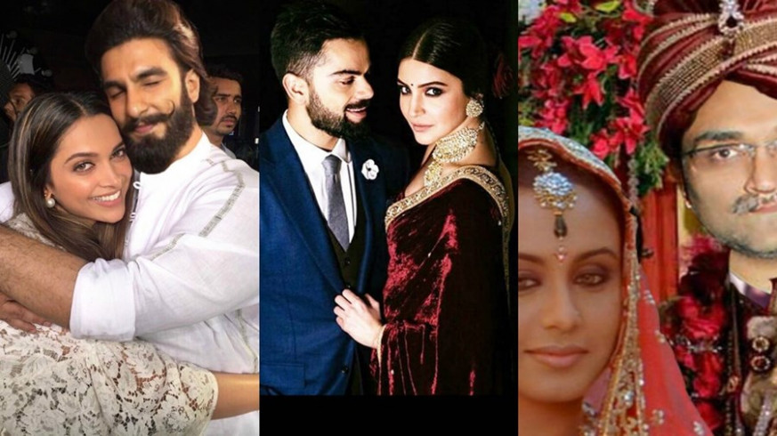 ITALY! Ranveer Singh and Deepika Padukone to go for ..