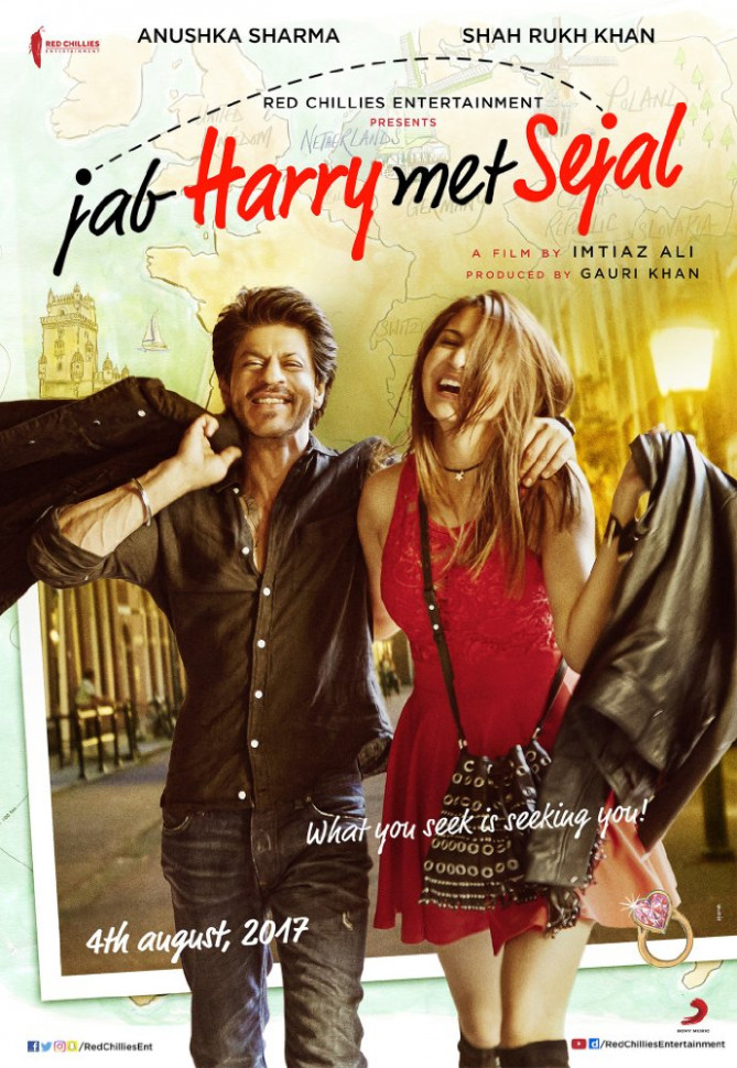 Jab Harry met Sejal (2017) Hindi Full Movie Watch Online ...