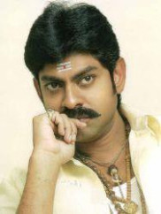 Jagapathi Babu To Quit Smoking? - Tollywood News