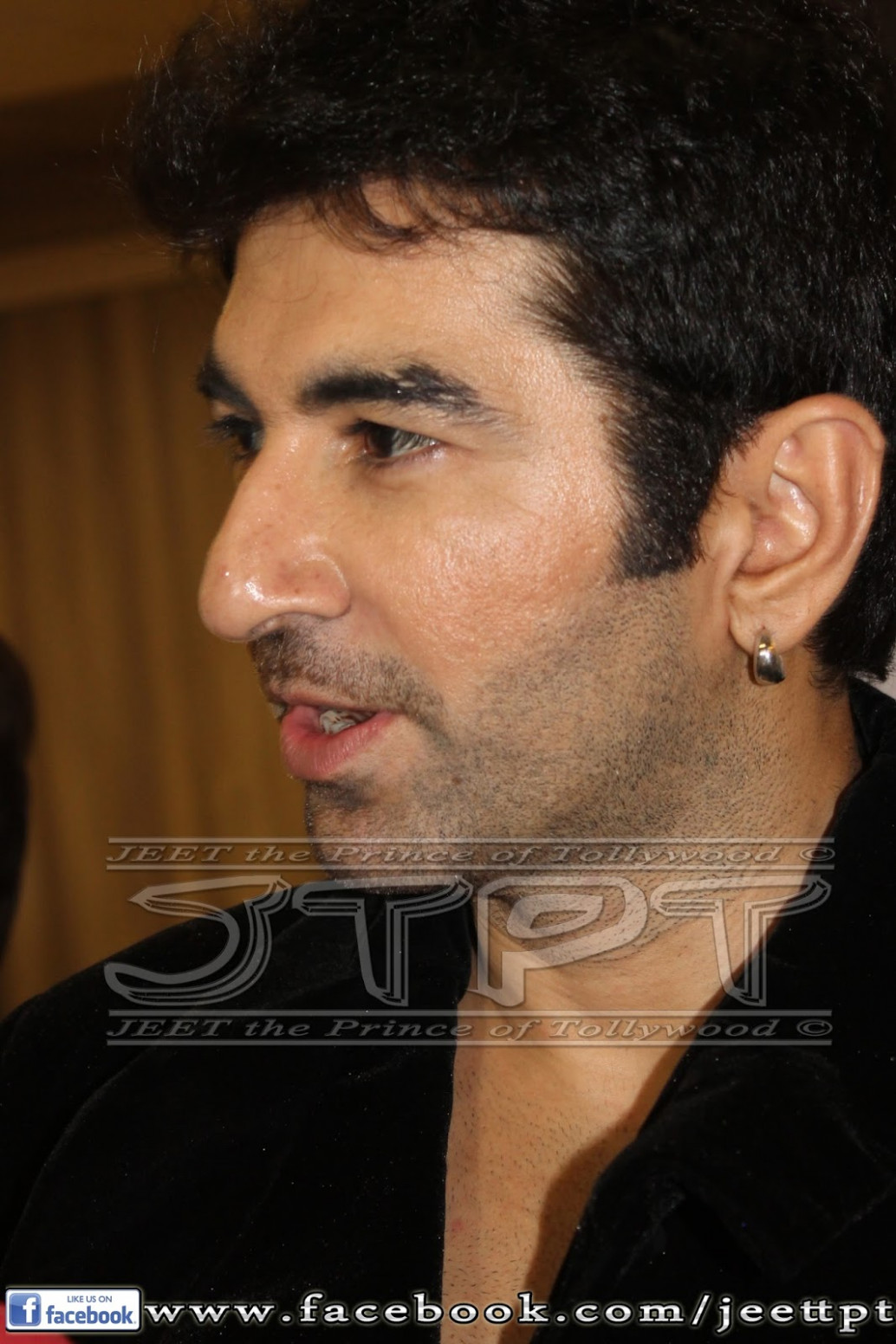 JEET the Prince of Tollywood